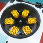 Rotor Incluso (imagem com porta tubos ilustrativa)