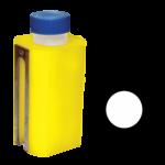 Jogo de 4 porta-tubos com capacidade total para 4 tubos 50ml