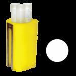 Jogo de 6 porta-tubos com capacidade total para 6 tubos TF Test®